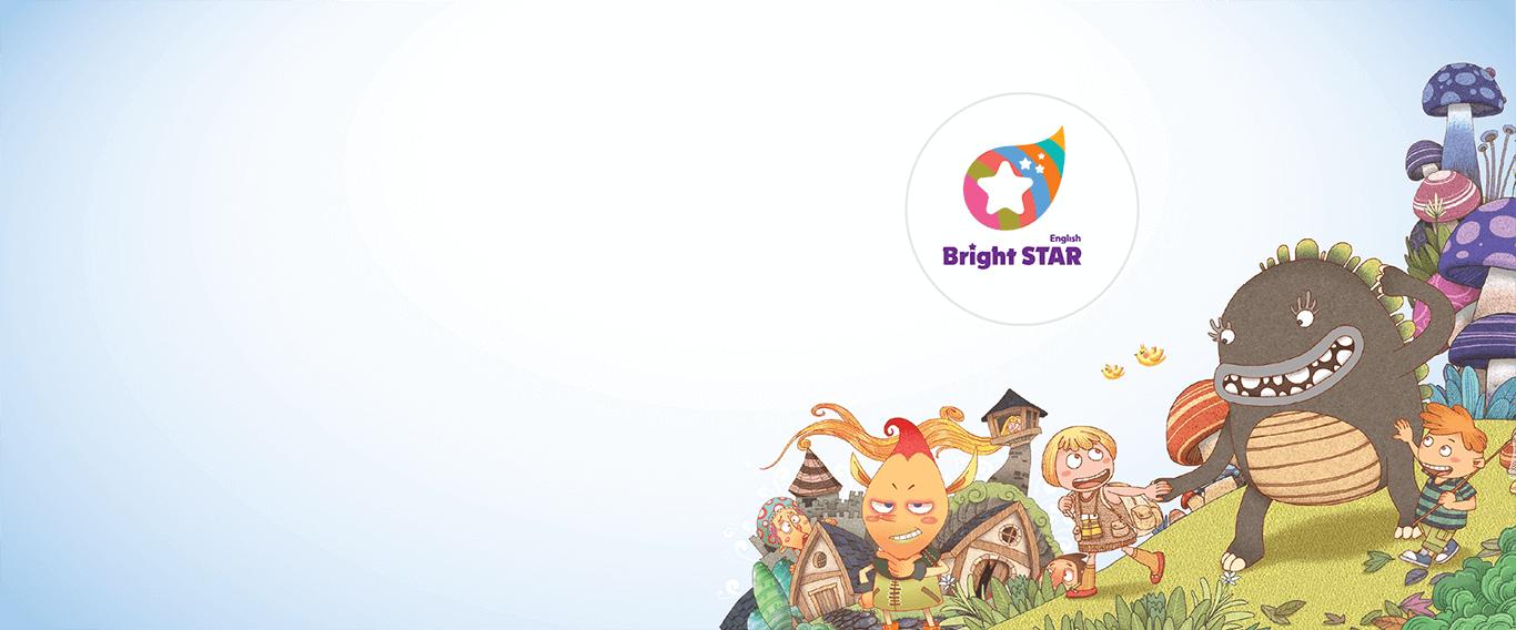 Bright STAR - Tiếng Anh thiếu nhi