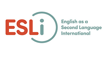 english as a second language international