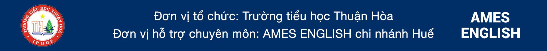 AMES ENGLISH