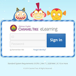 eLearning Học tiếng Anh cùng con